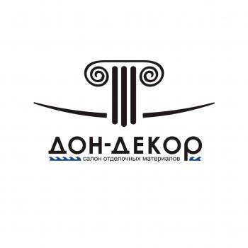 """Официальный интернет-магазин ООО """"Дон-Декор"""""""
