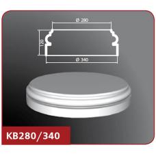 Полуколонна база КВ280/340