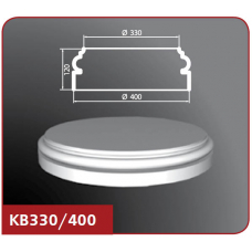 Полуколонна база КВ330/400
