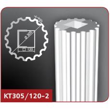 Полуколонна КТ305/120-2