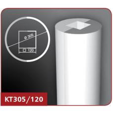 Полуколонна КТ305/120