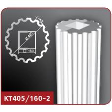 Полуколонна КТ405/160-2